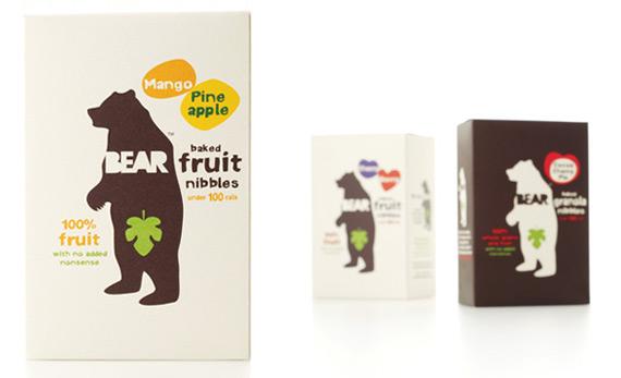 bear package