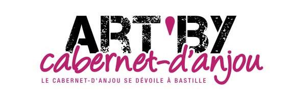 Art by cabernet d'anjou - logo