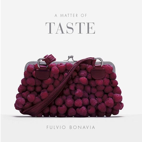 """couverture du livre """"le gout du luxe"""" - fulvio Bonavia"""
